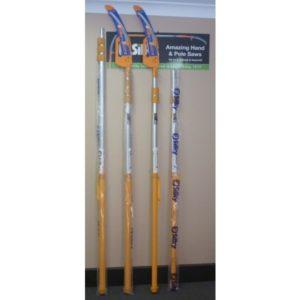 Hayate Pole Saws